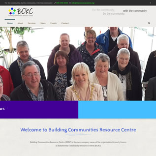 Visit The Resource Centre website